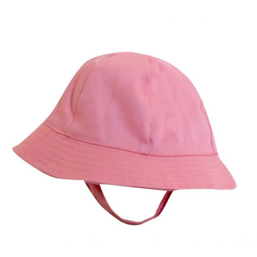 Scala---UV-bucket-hat-for-Kids---Pink
