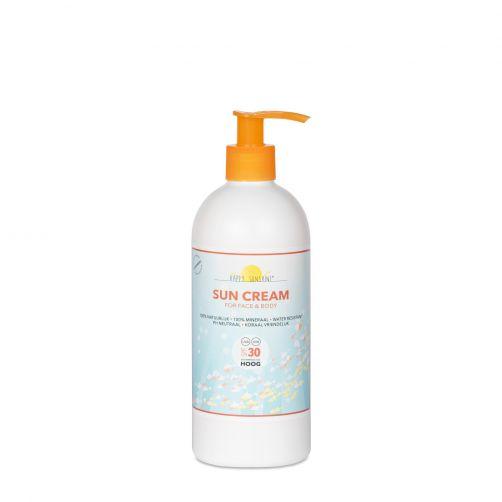 Happy-Sunshine---Sunscreen-SPF30---500-ml