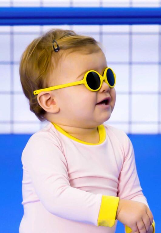 Sunglasses babies