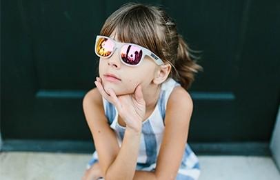 Babiators sunglasses for boys and girls