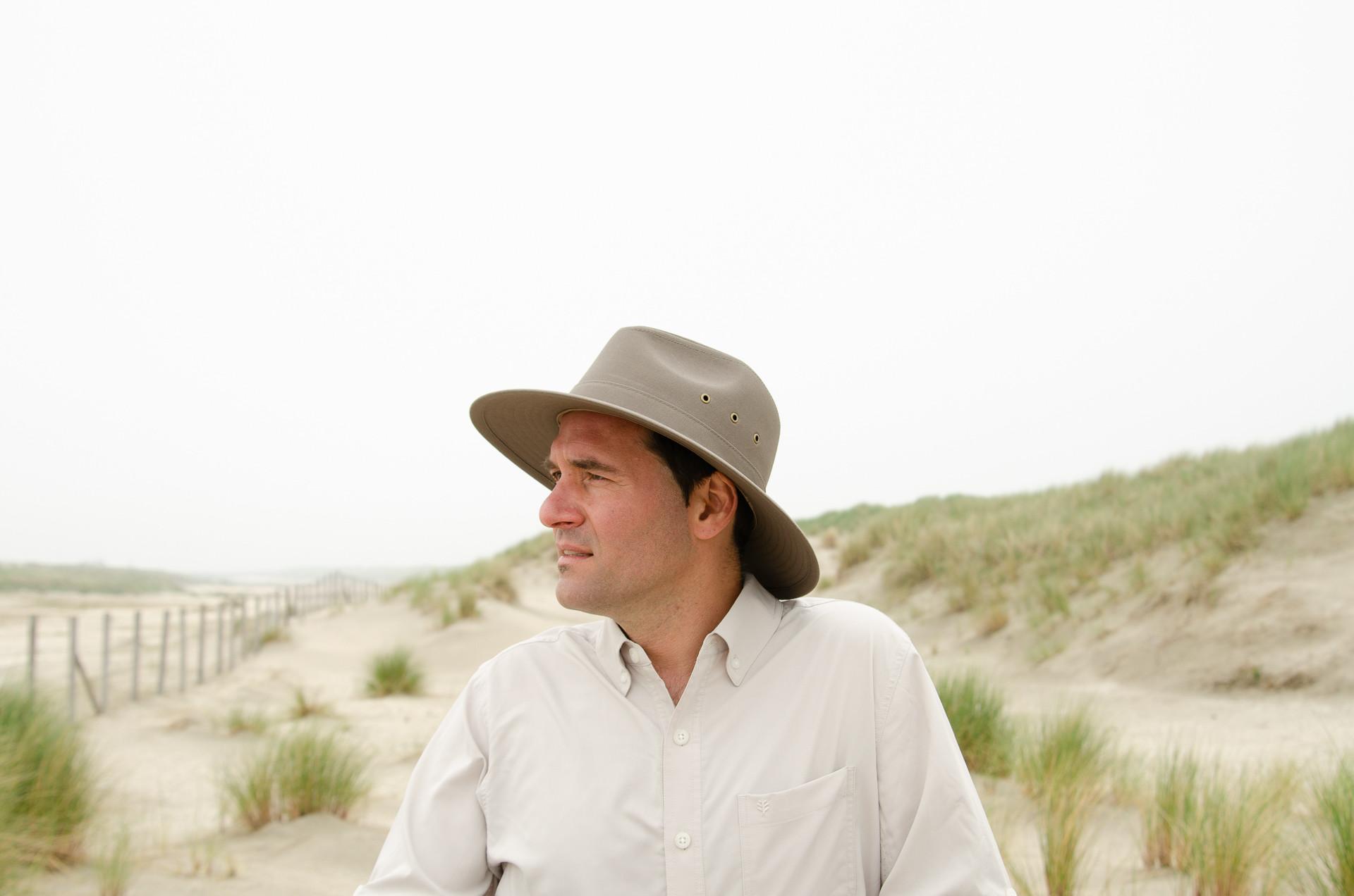 UV sun hats for men