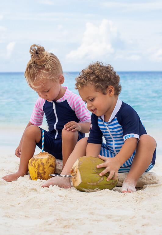 Kids & Babies UV swimwear